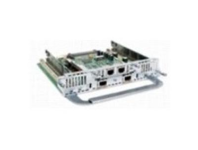 Cisco: 2-PORT Voice INTERF CARD
