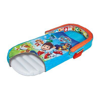 Paw Patrol My First ReadyBed Children Toddler Airbed and Sleeping Bag in One