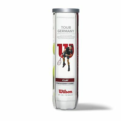 Wilson Tour Germany DTB 36 x 4er Dose