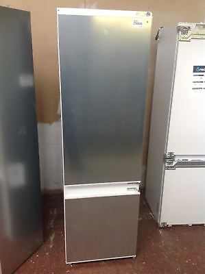 Neff K8524X8GB 54.1cm  70/30 split Built In Fridge Freezer - White #116351