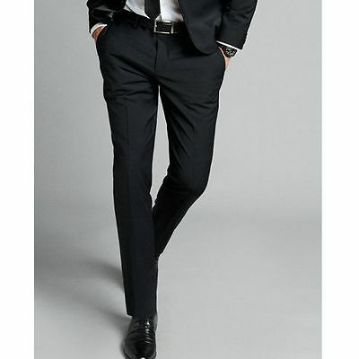 24 X Mens High Street Office Suit Style Trousers Wholesale Joblot Clearance