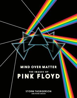 Pink Floyd Mind Over Matter The Images Of Storm Thorgerson Dark Side Of The Moon