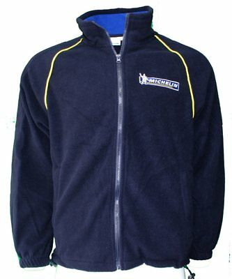 MICHELIN Fleece - Navy Blue - Brand New - Size Large