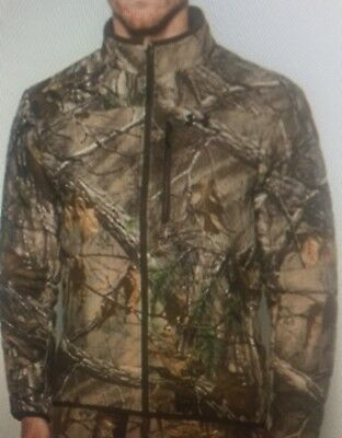 Men's Under Armour Stealth Reaper Extreme Wool Jacket Camo, XLarge, $200!!