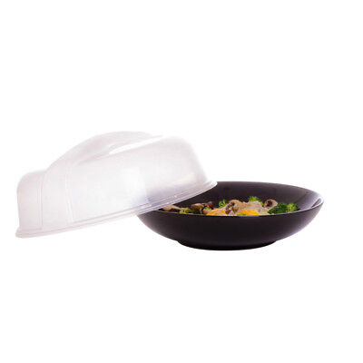 New Vented Microwave Food Cover Splatter Guard