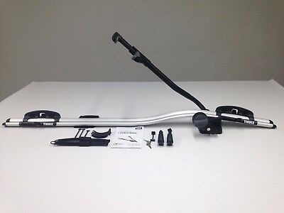 Thule 591 Proride Roof Mount Bike Carrier 20 Kg Latest Version