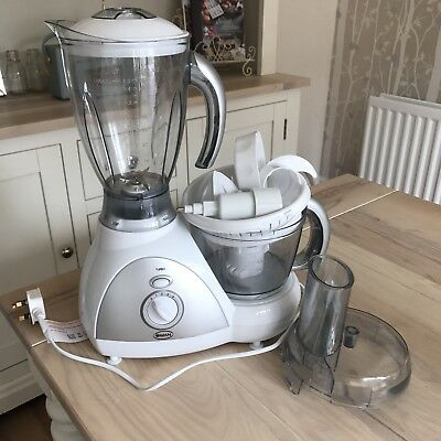 Food Blender And Processor