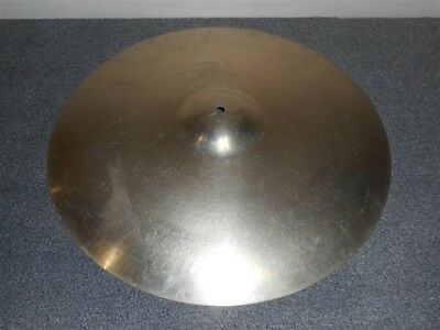 """1950'S/60's Paiste Ludwig Standard 22"""" Ride Cymbal, 2302g, MADE IN GERMANY"""
