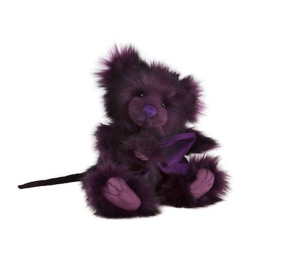 Brat Halloween Special by Charlie Bears, Highly Collectible - Limited Quantity!