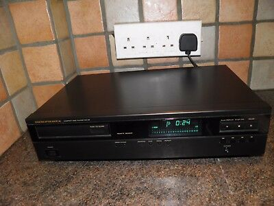 Marantz Cd40 Cd Player