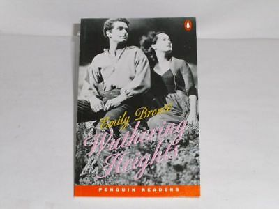 Bronte Wuthering Heights ; Level 5