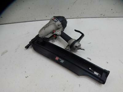 PorterCable FR350B Round Head Framing Nailer Air Tool	736577	HSC