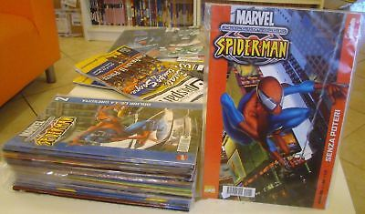 Ultimate Spider-Man n.2 Marvel Italia 2001 ottimo