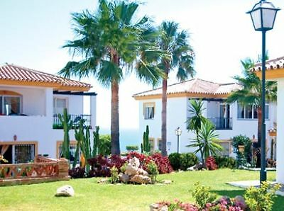 Cheap luxury 5 star holiday voucher: Costa Del Sol, Spain
