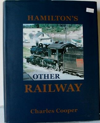 Hamilton's Other Railway by Charles Cooper