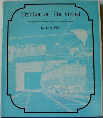 Traction on The Grand by John Mills