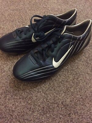 Nike Mercurial Vapor Football Boots