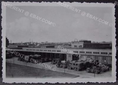 1940 German Army Trucks and Specialised Transport - Oldenberg - photo 9 by 6cm