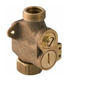Geberit Shut-off valve for Urinal, 243.005.00.1