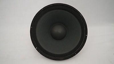 "Rockville 500 Watt 15"" Raw DJ/Pro Audio Subwoofer Sub Woofer - 4 Ohm"