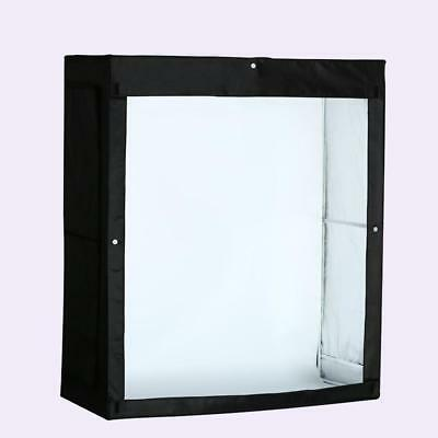 120x140x50cm Camera Photo Studio Photographic Box Softbox Lighting Cube Tent Kit