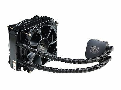Cooler Master RL-N14X-20PK-R1 -  Nepton140XL AIO Cooling Solution