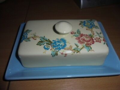 Rosies Pantry butter dish