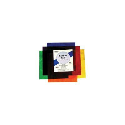 Smith-Victor 650021 Color Effects Rainbow Filter Pack