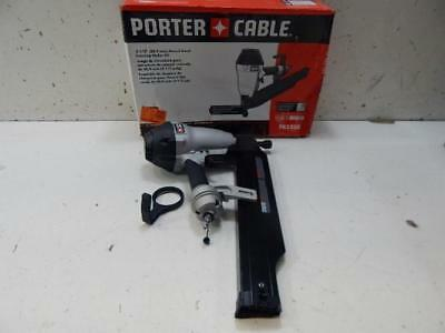 Porter Cable FR350B Round Head Framing Nailer Kit 	737358	E11