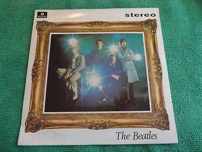 The Beatles - The Inner Light - EP From Blue Box Collection!