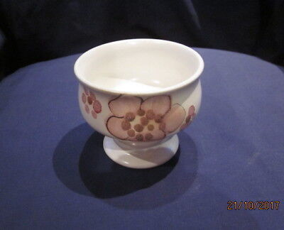Denby Gypsy Footed Dessert Sundae Pudding Dish Several Available