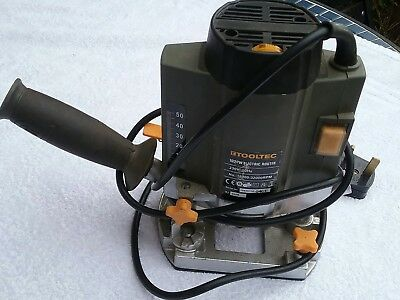 Tooltec Router 1020W Electric Router