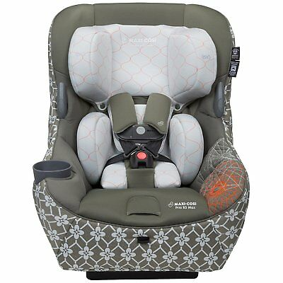 Maxi-Cosi Pria 85 MAX Convertible Car Seat in Graphic Flower New Free Shipping!!
