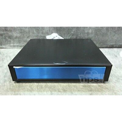 M-S Standard Electronic Cash Drawer, Under-Counter Point of Sale EP-125NK-23*