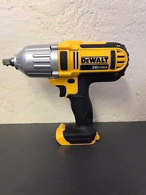NEW DEWALT DCF889 20V High Torque Impact Wrench Tool Only