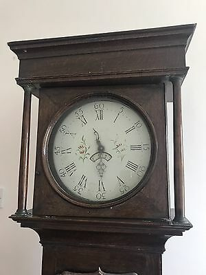 Grandfather Clock Not Working