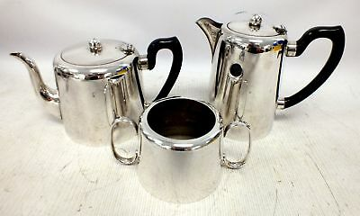 3 x Pieces Of SILVER Plated E.P.N.S Tableware - P04