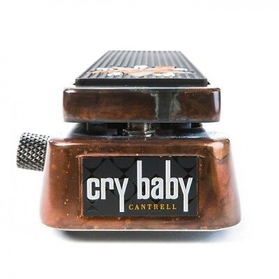 Dunlop - Jc95 Jerry Cantrell Cry Baby Wah