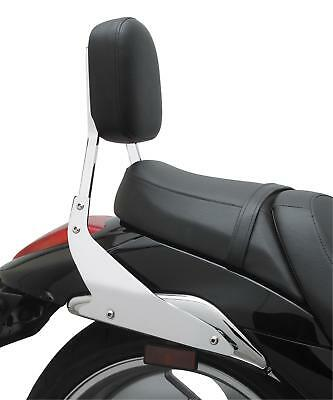 Cobra 02-5260 Square Sissy Bar