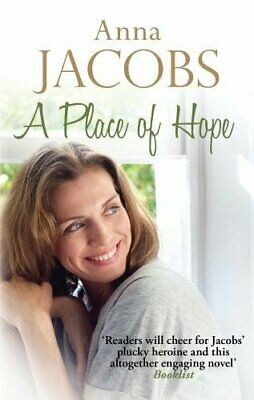 A Place of Hope (Hope Trilogy) by Anna Jacobs Book The Cheap Fast Free Post