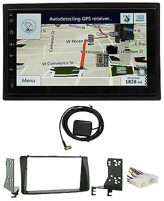 2003-2008 Toyota Corolla Car Navigation/Bluetooth/Wifi/Android Receiver