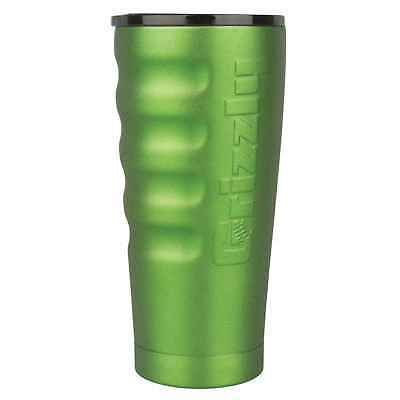 Grizzly Coolers Grizzly Grip 20oz Stainless Steel Tumbler 450086