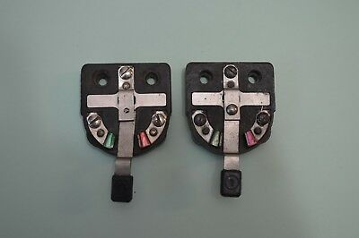 2 Lionel 222 Standard Gauge Remote Switch Controllers