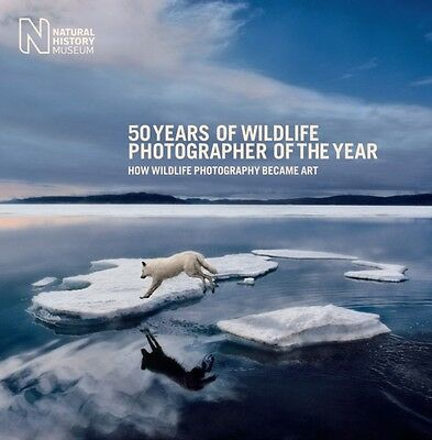 50 Years of Wildlife Photographer of the Year: How Wildlife Photography Became .