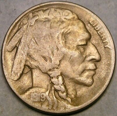 1919 S Buffalo Indian Head Nickel Appealing Scarce Tough Date Check Store 4 More