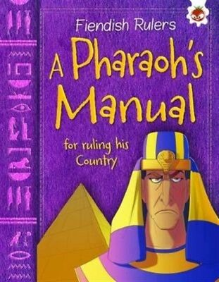 PHAROAHS MANUAL, Chambers, Catherine, 9781910684696