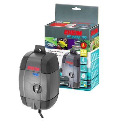Eheim Luftpumpe 3701 - Air Pump 100 für  Aquarien