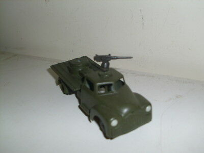 Tekno Dodge Army Truck