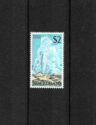 NEW ZEALAND,, 1967, SG 879, the $2.00 top value,, finest MNH