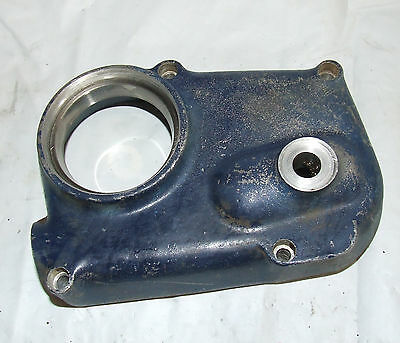 Gear Case Cover 9498 3669 Variable Feed Gear Box 3037-B Ammco 4000 4100